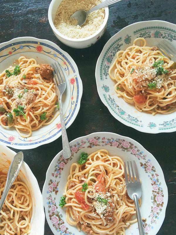 20140523 132356ed Pasta Pinterest Pasta