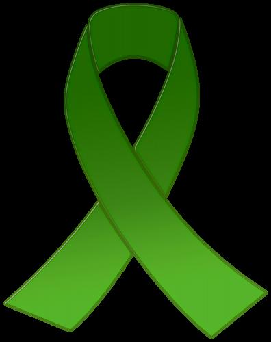 Green Awareness Ribbon Png Clipart Ribbon Png Awareness Ribbons Clip Art