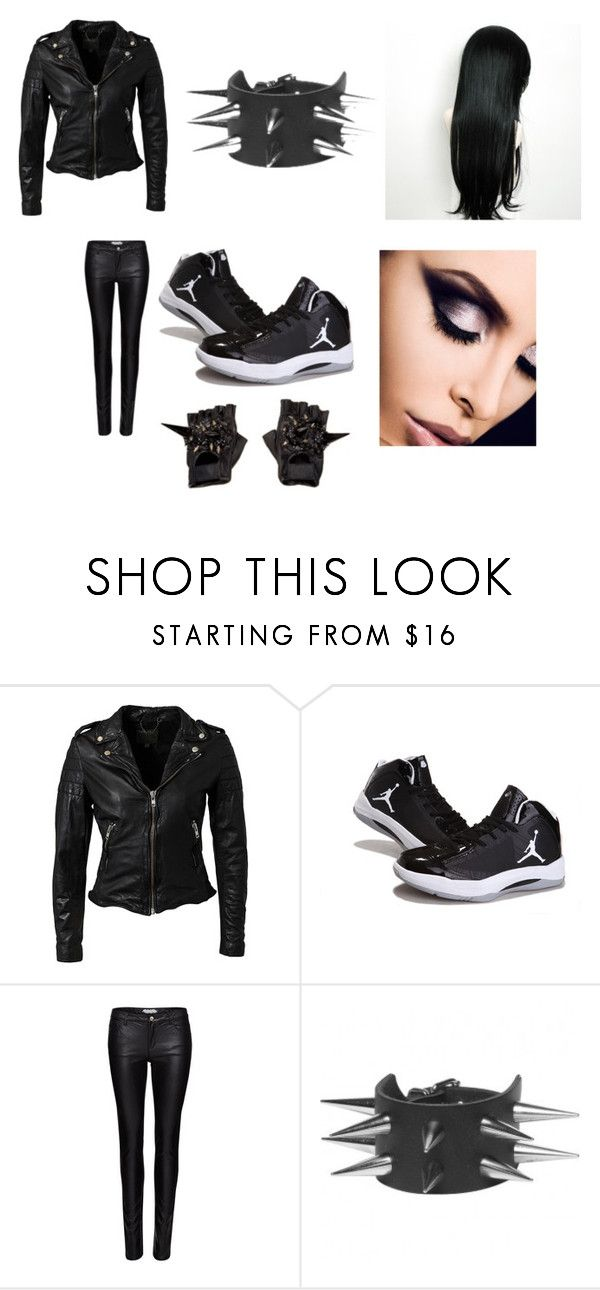 """""""being me"""" by adrianag08 ❤ liked on Polyvore featuring beauty, MuuBaa and Zoe Karssen"""
