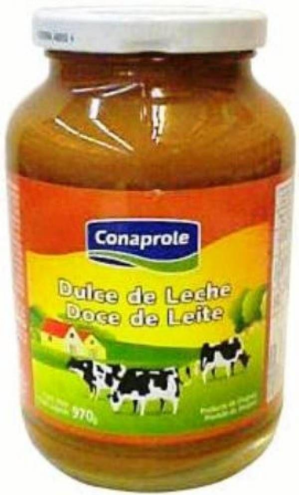 dulce de leche uruguayo