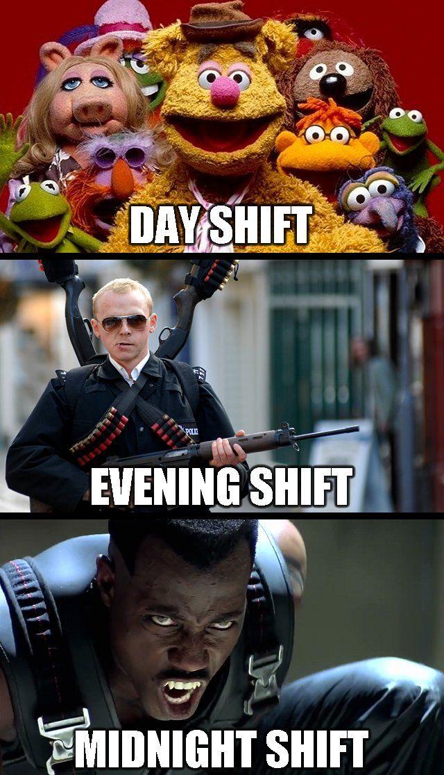 I Dont Need This Job Meme