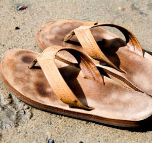 How To Get Smell Out Of Leather Sandals Leather Sandals