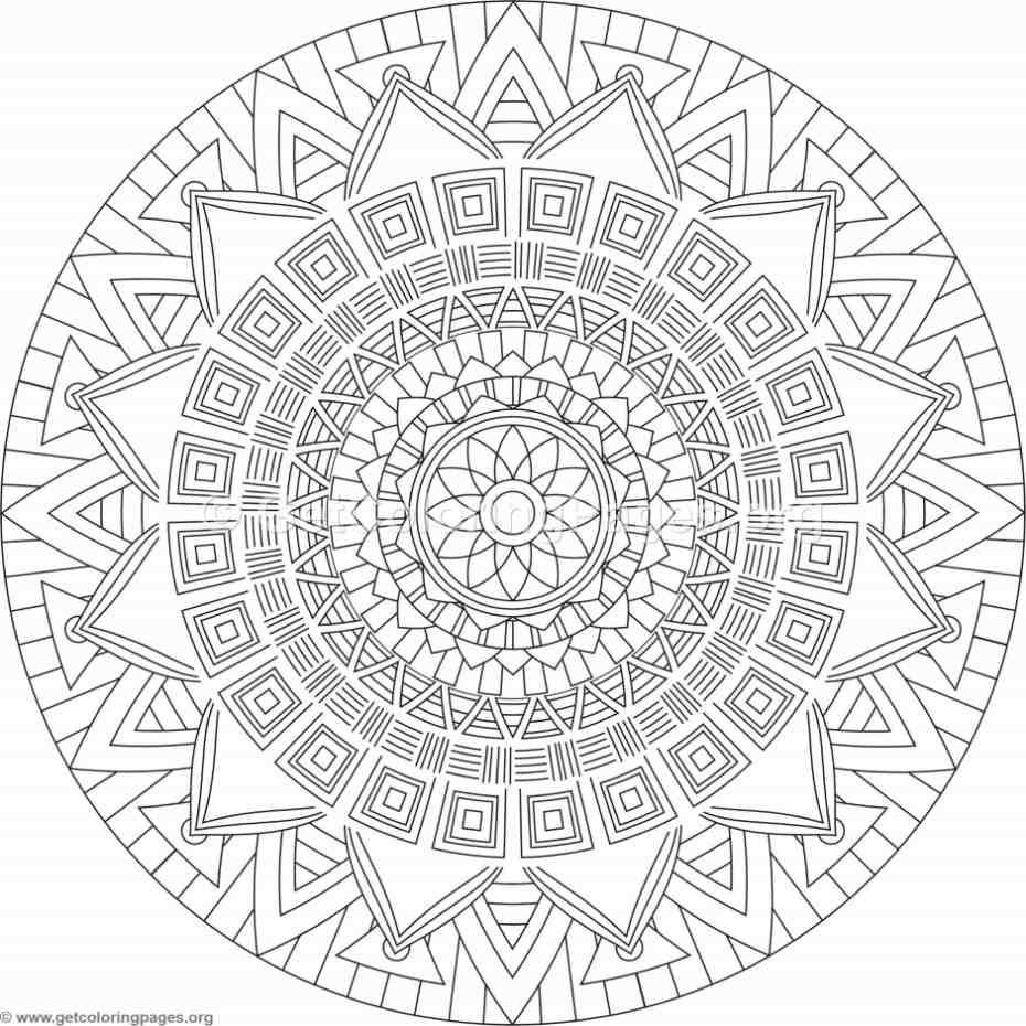 Pin by maria rodriguez on mandala pinterest adult coloring
