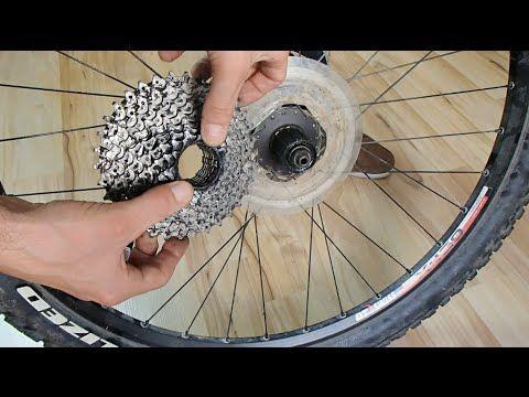 kassette abziehen kettenpeitsche in 2020 | Fahrrad