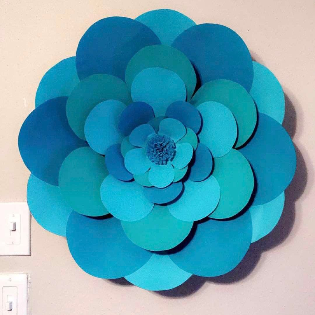 Oh how ive grown lol tb to when i first started making paper fabulousbloomsbycrystal on instagram oh how ive grown lol tb to when i first started making paper flowers in july of last year izmirmasajfo