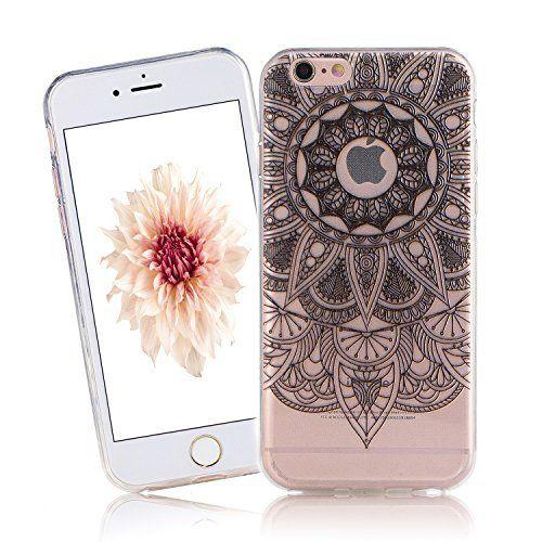 coque iphone 6 plus mandala