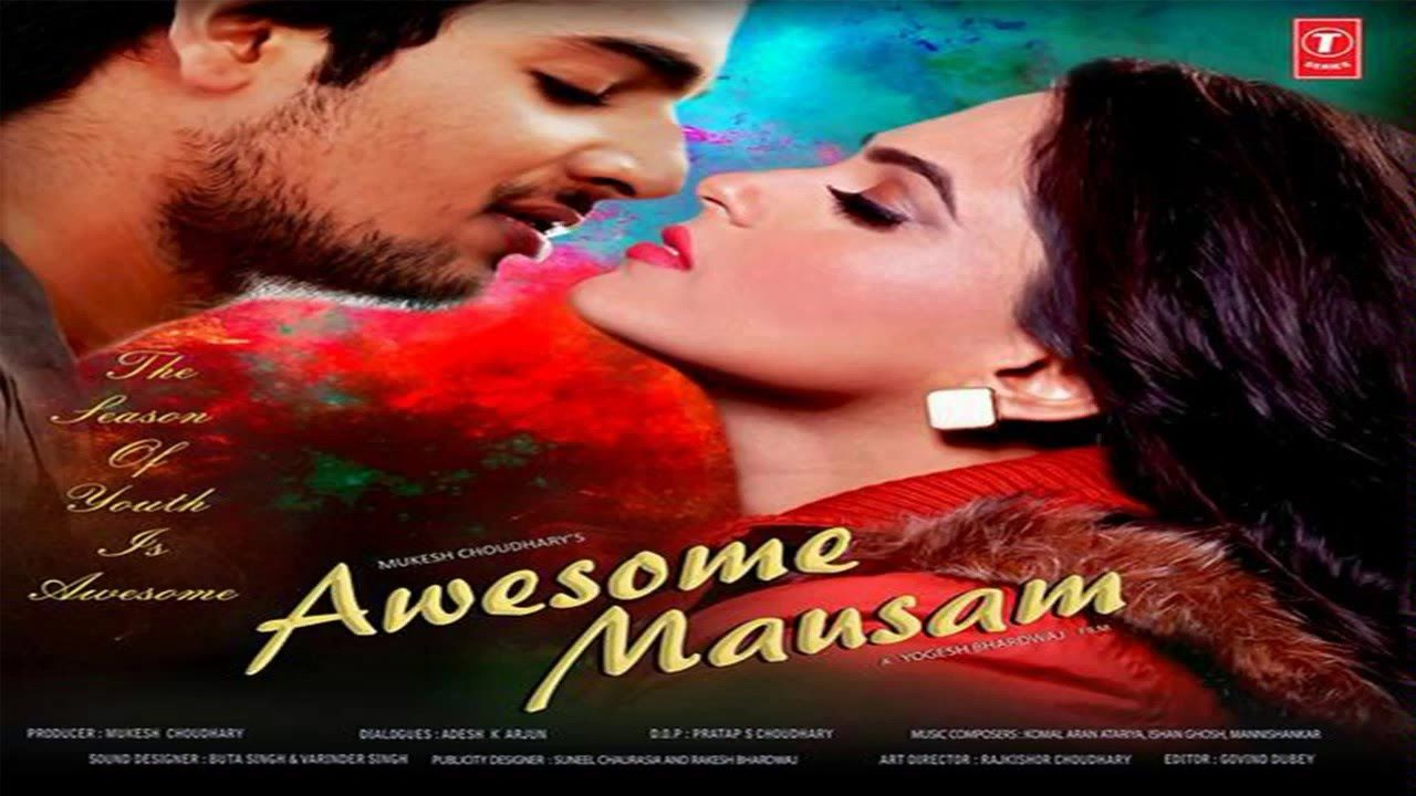 Awesome Mausam Movie With Images Mp3 Song Bollywood Music Music Video Song
