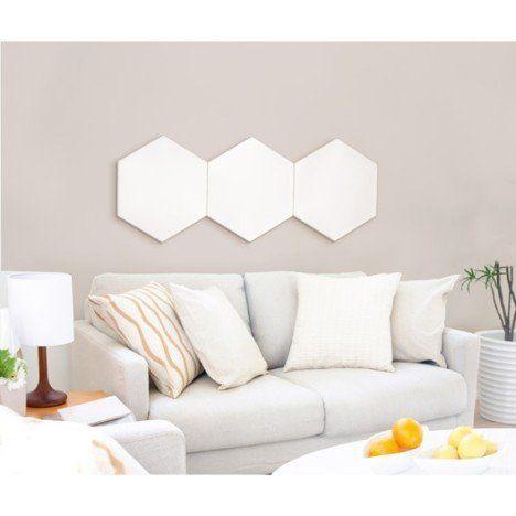 Puzzle 1 X 0 6 W Blanc Inspire Leroy Merlin Panneau Led Led Lumineuse Et Decoration Maison