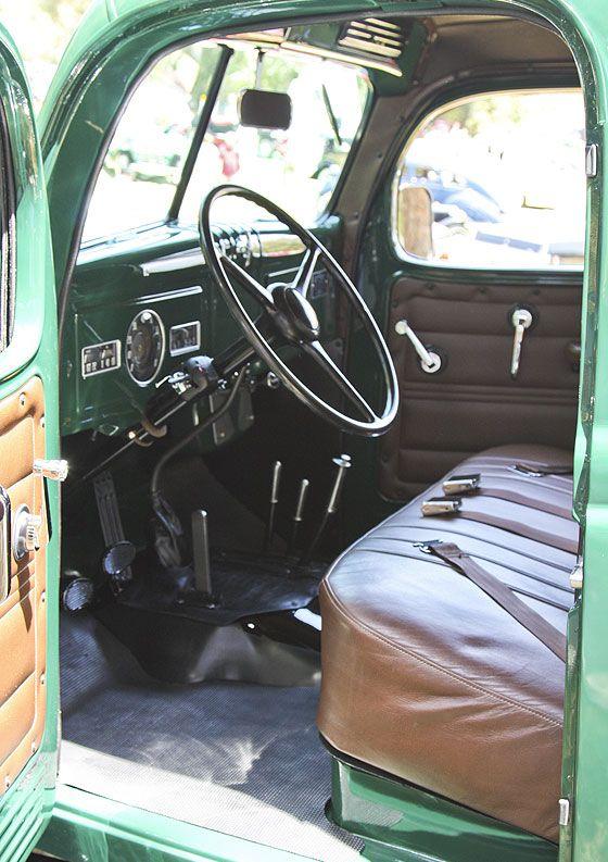 Power Restored 1946 Dodge Power Wagon Dodge Power Wagon Power Wagon Old Dodge Trucks