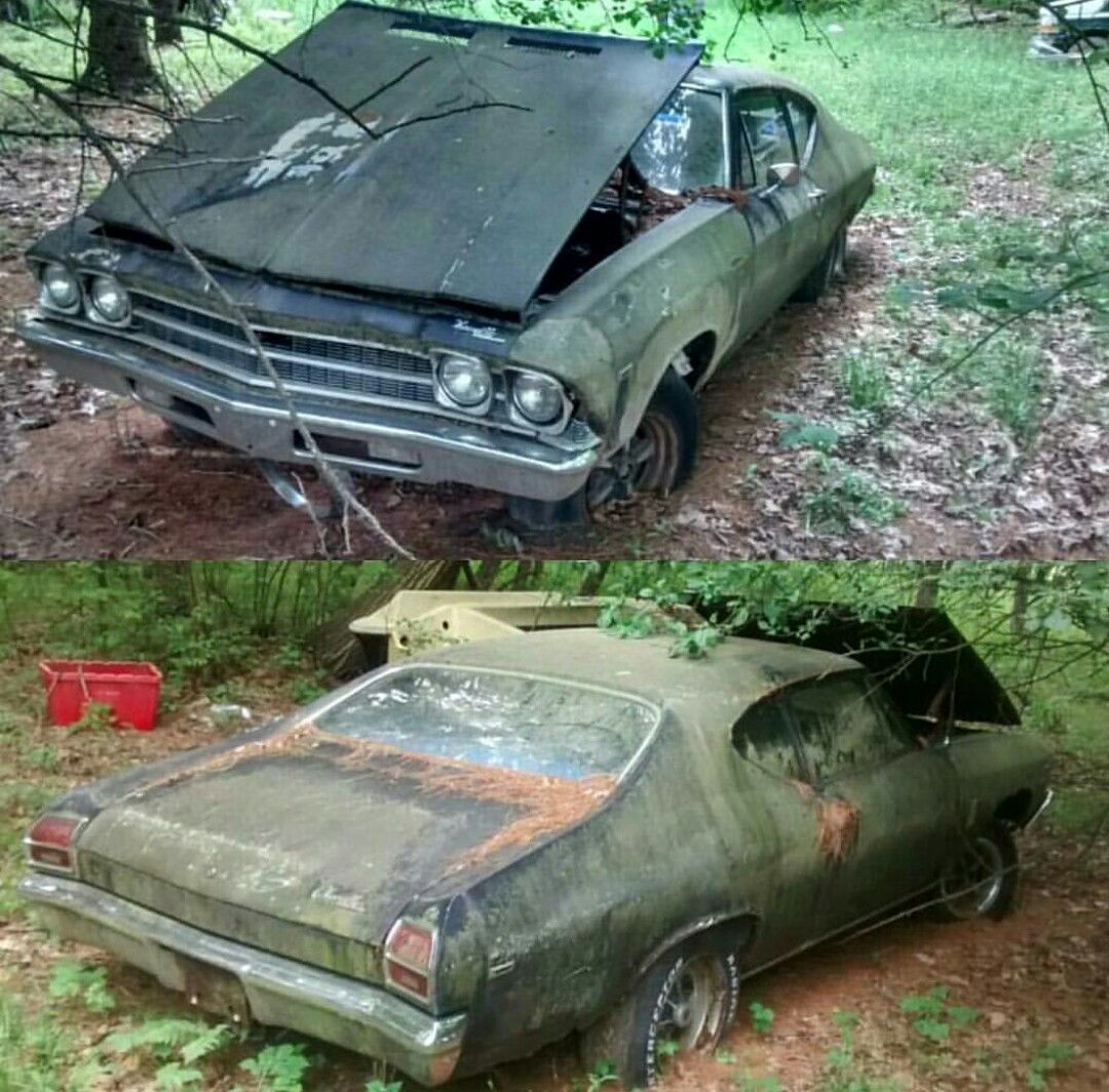 Pin By Alan Braswell On Rusty Treasure And Barn Finds