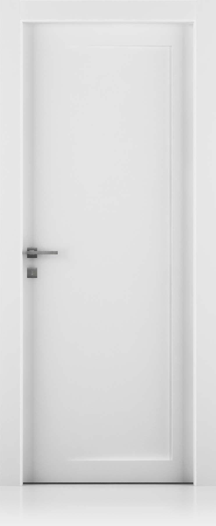 Ferrero Legno Porte Collezioni Fl Suite 9 Bianco Porta