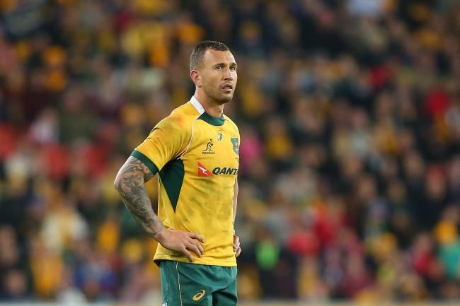 Quade Cooper's Toulon Turnaround Depicts Rugby's Changing Transfer Landscape