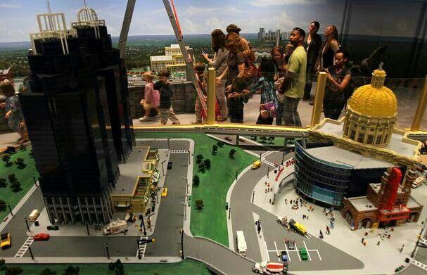 Pin by Bridgett Williams-Taylor on Atlanta great LegoLand ...