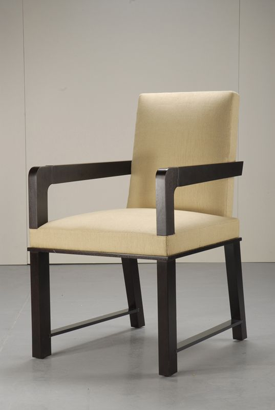 Chaumont Arm Chair By Jiun Ho With Images Contemporary Furniture Armchair Furniture