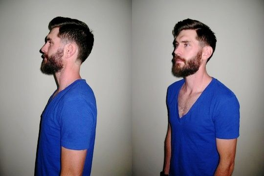 Fantastic 1000 Images About Hair On Pinterest Long Tops Undercut Short Hairstyles Gunalazisus