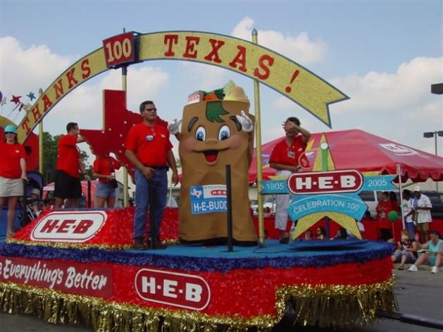 Heb Grocery Love Texas Cereal Loving Texas Food