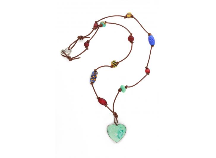 Open to Love Necklace   Jes MaHarry Jewelry