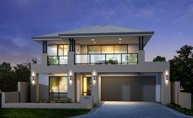Two Storey Home Builders Mandurah Perth Two Story House Design Minimalist House Design 2 Storey House Design