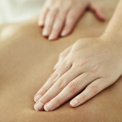 Risks of Massage Therapy
