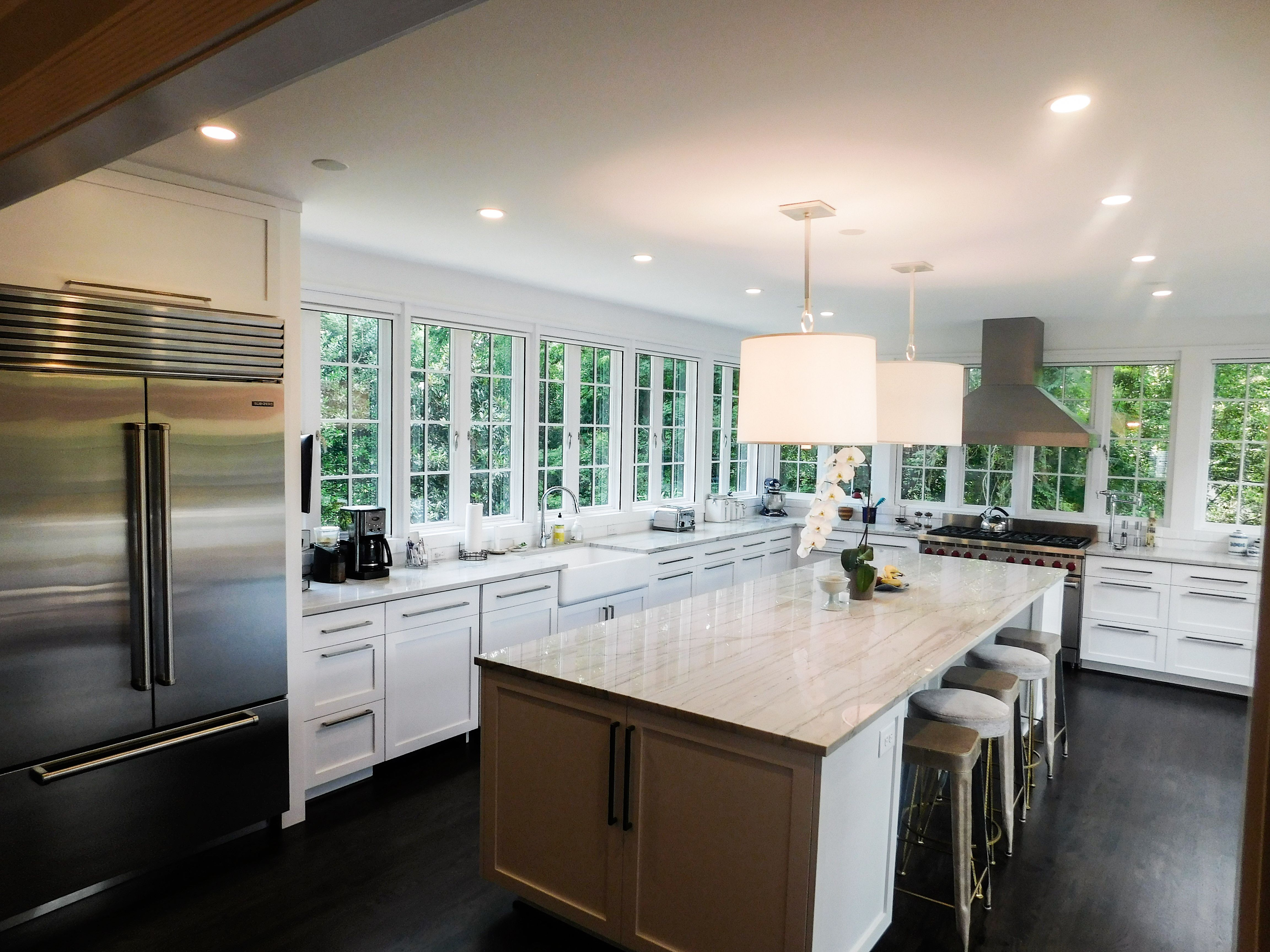 The Biese Project by Actual Size Builders, Inc. | Chapel hill north ...