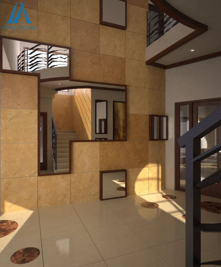 Delightful Tremendous Lobby Design To Make Your Home Interior More Beautiful.
