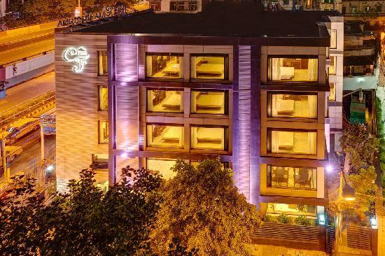 Casa Fortuna - One of Hotels in Kolkata situated near park street.