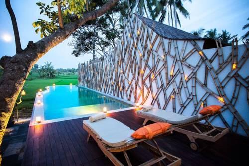 Booking Com Ubud Padi Villas Ubud Indonesia 428 Guest Reviews Book Your Hotel Now Pool Honeymoon Villas Villa