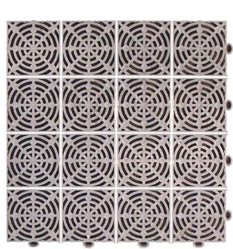 Multy Home Easy Tile Dry Floor Tile 12 X12 At Menards Easy Tile Utility Flooring Exterior Doors