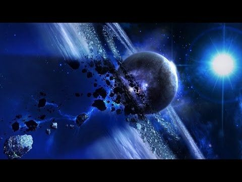 Planetary Rings - Why Do Planets Have Rings? (Documentary ...