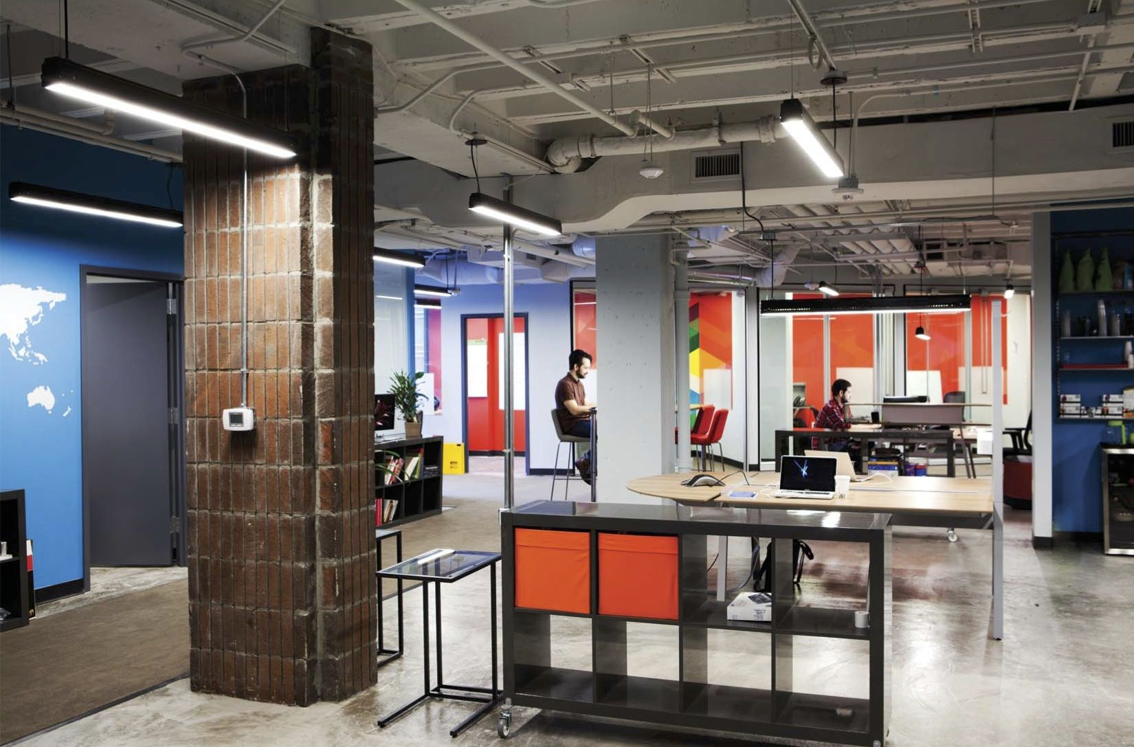 Workplace Design and the Creative Ecosystem (Part 3) | Chicago Creative  Space