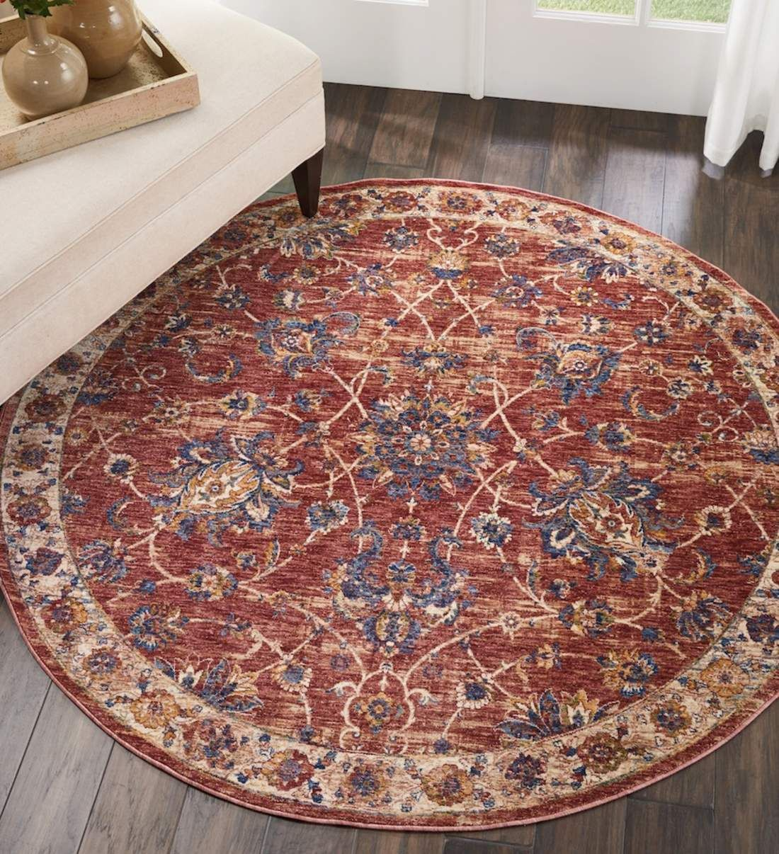 Lagos R Round Rugs Colorful Rugs Rugs
