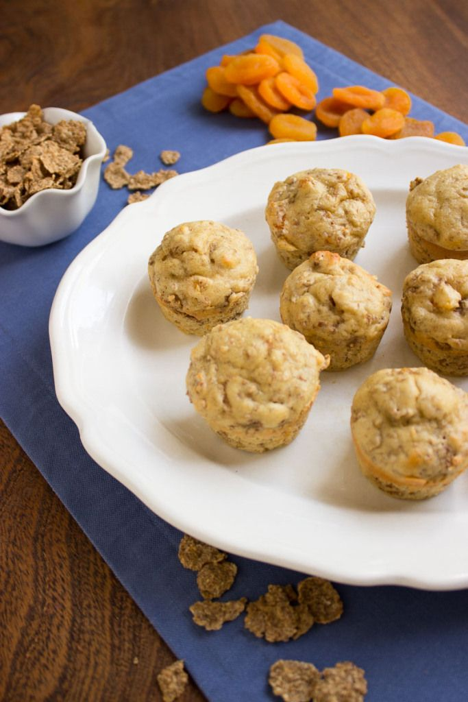 Apricot Bran Muffins (8 of 13)