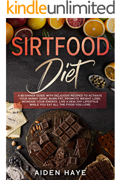 Pin On Sirtfood Diet