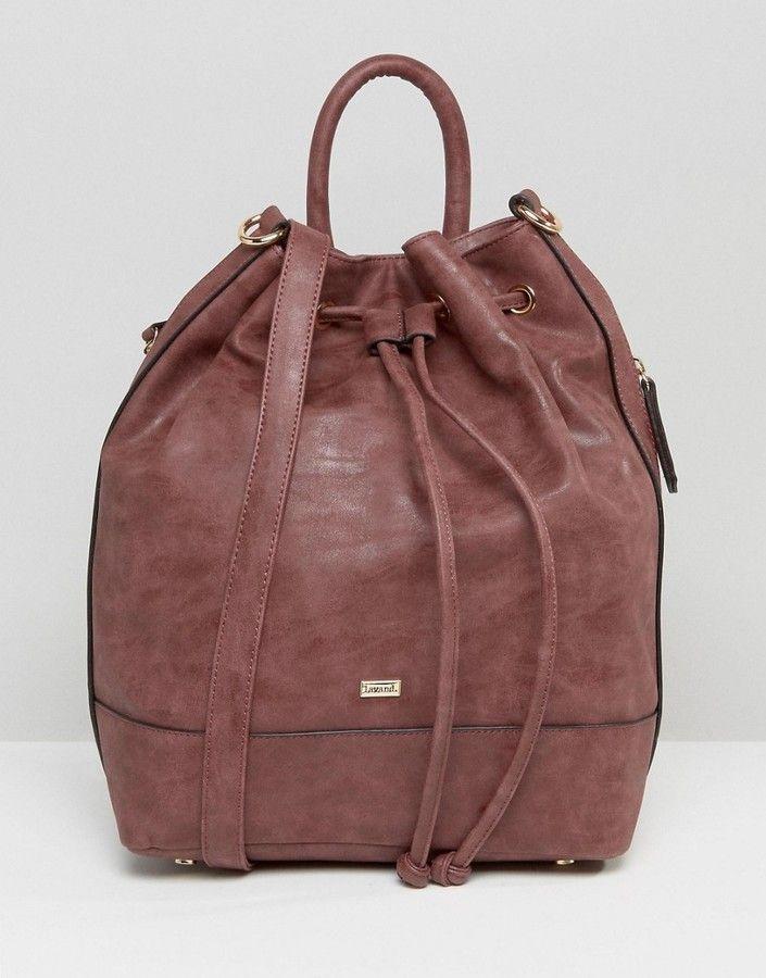 3fdc45f9297 Lavand Backpack   Handbags Clutch or a Purse   Pinterest   Backpacks ...