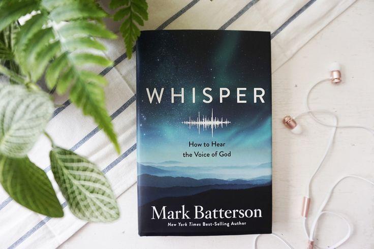 Does god still speak how to really hear him books