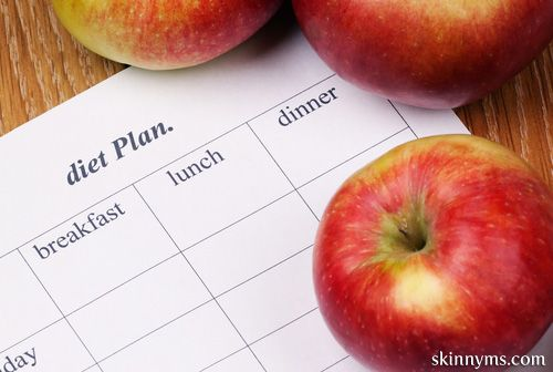 Do you plan your meals ahead of time? The benefits are amazing for your health. #healthbenefits #menuplanning #recipes