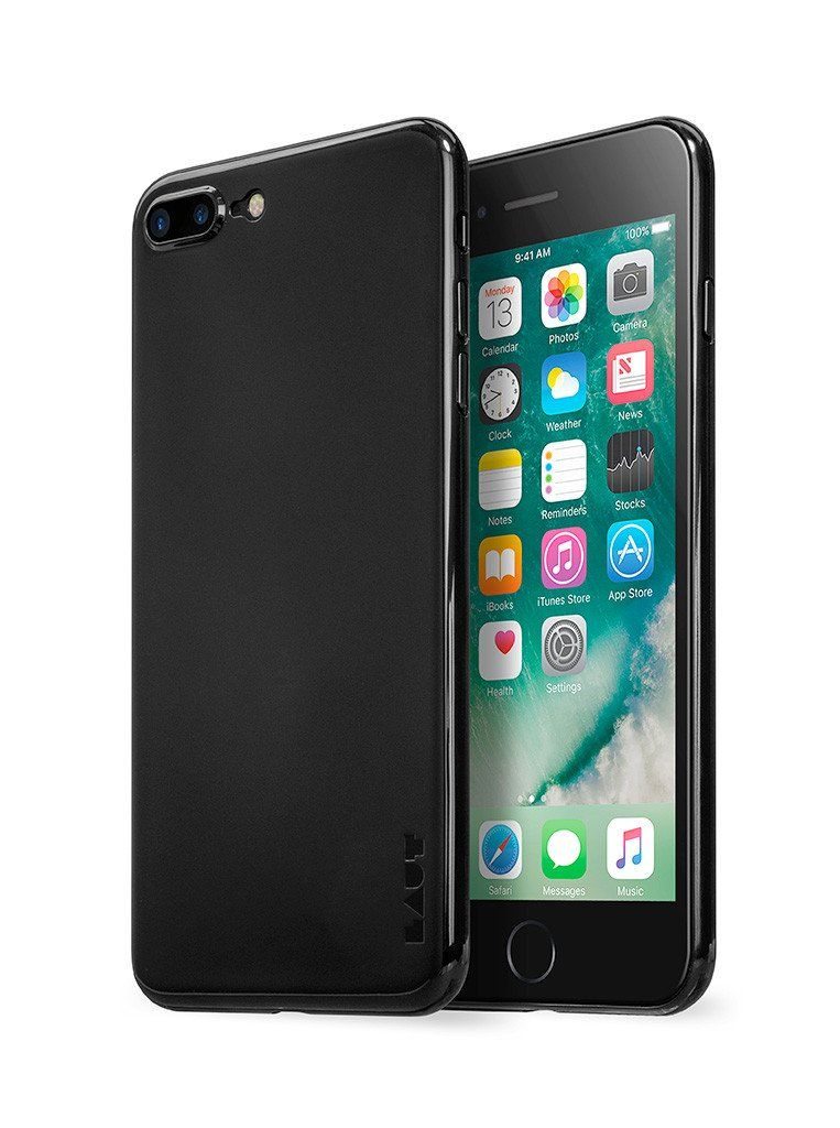 LAUT SLIMSKIN Ultra Slim Case for iPhone 8 Plus / 7 Plus