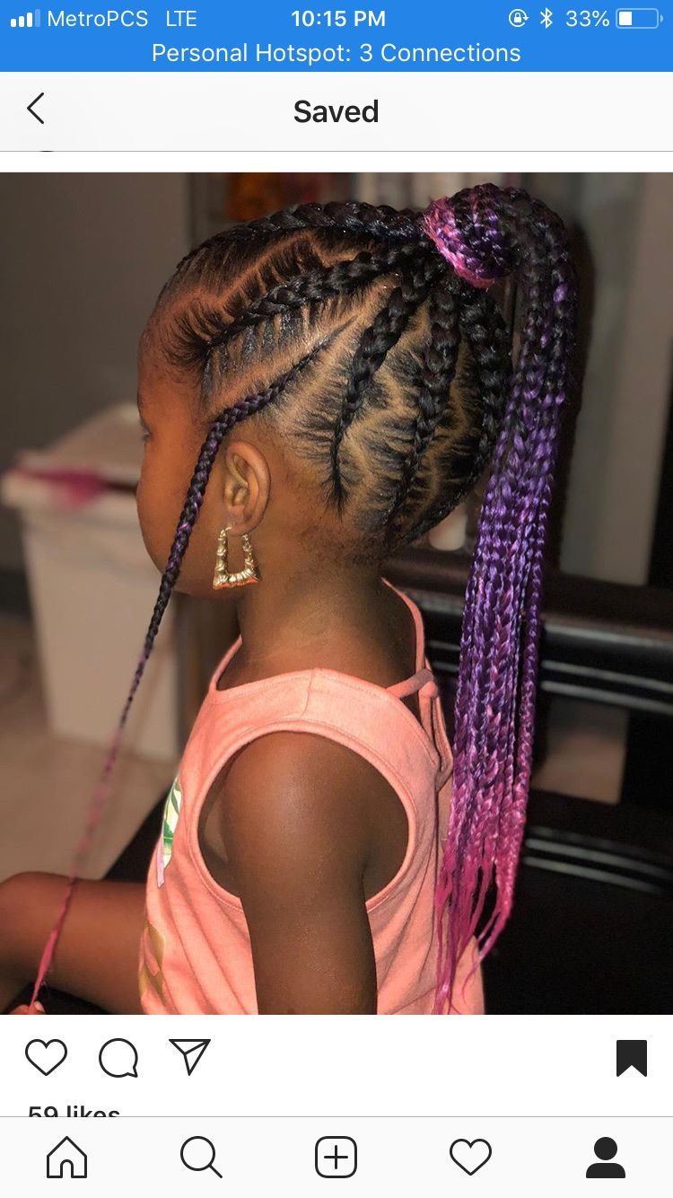 Pin by blessing on hairstylesu in pinterest kid hairstyles