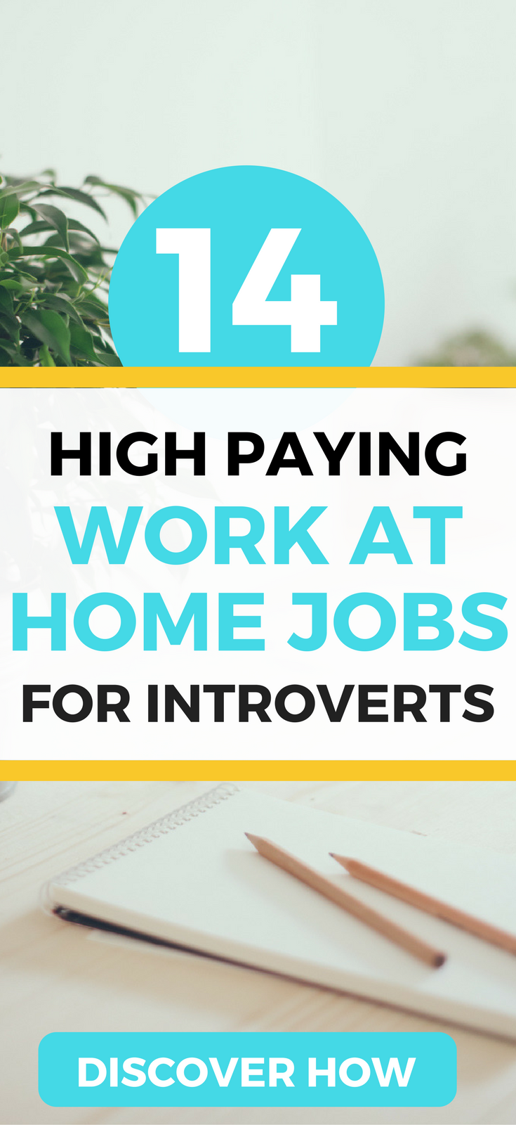 The 14 Best Work From Home Jobs For Introverts Find A High Paying Job And Make Money From Home Today Work From Home Moms High Paying Jobs Work From Home Tips