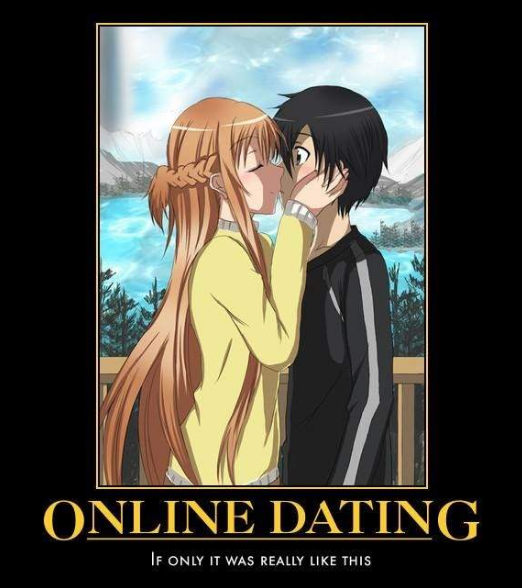 Sold out online anime dating