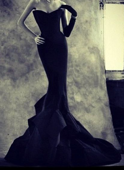 Donna Karan Dress Pinterest Donna Karan And Gowns