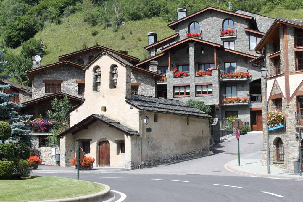 Andorre Chalet Janet Erts Location Francophone Vacances Montagne Andorre Locations Vacances