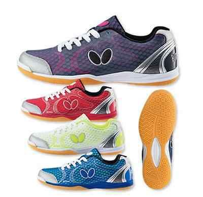 Erfly Lezoline Lazer Table Tennis Shoes Professional Free Uk Delivery View More