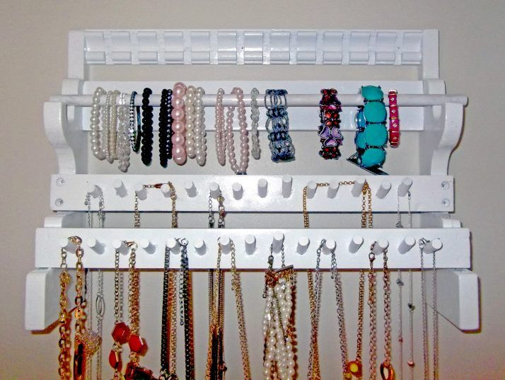 Excellent Necklace Holder Ideas 139 Necklace Holder Ideas Pinterest