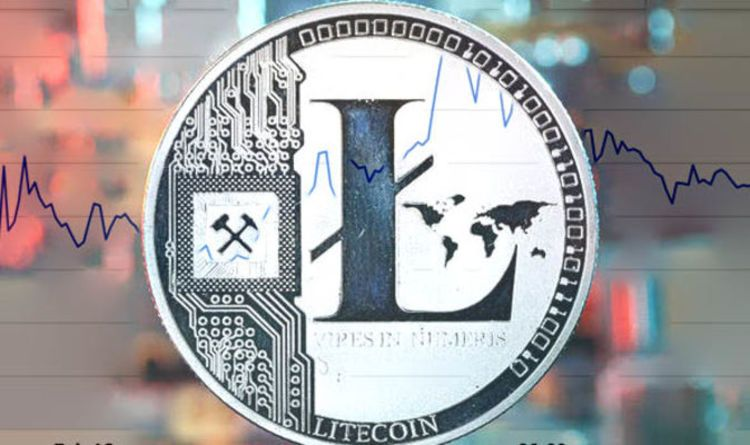 Litecoin cash price live Litecoin fork value SURGES why
