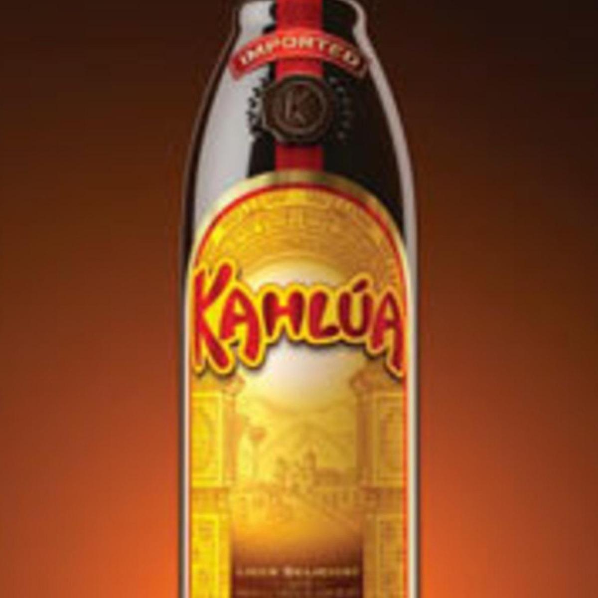 Homemade Kahlua (Rum & Coffee Liqueur) Recipe Kahlua