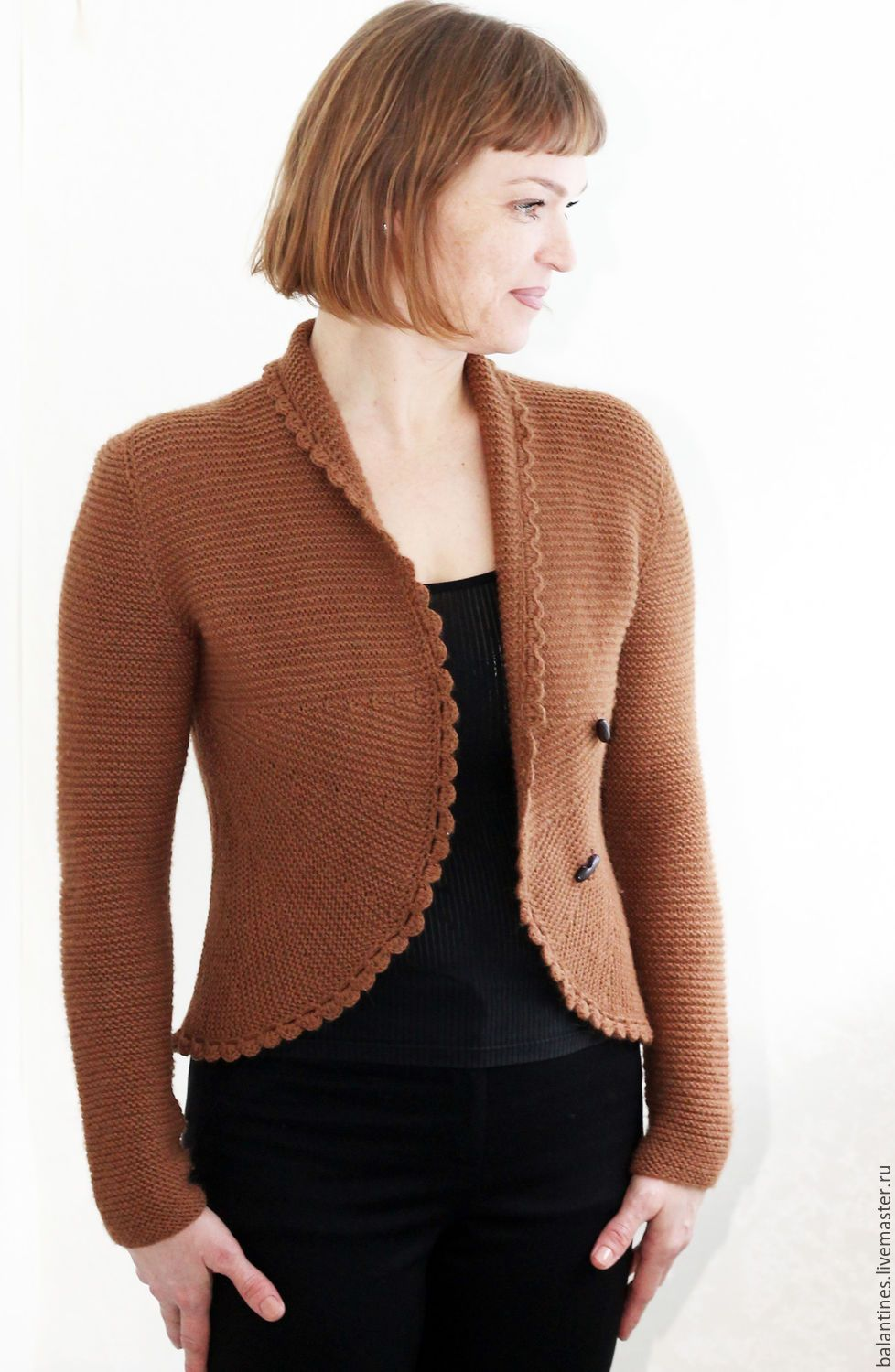 Buy jacket woman cashmere cardigan - knitted cashmere jacket ...