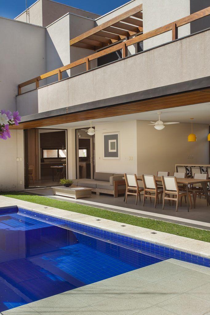 Projeto Residencial Barão Projetos residenciais