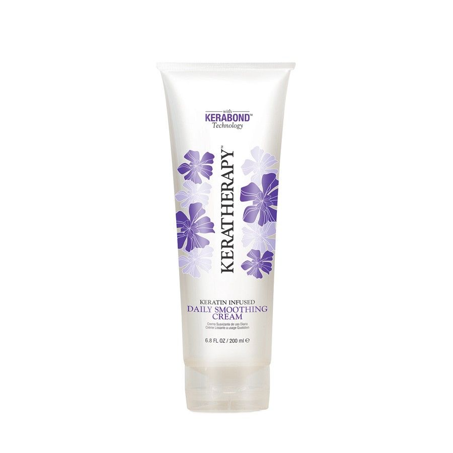 "Keratherapy Keratin Infused Daily Smoothing Cream, <span class=""price"">$23.00</span> #birchbox"