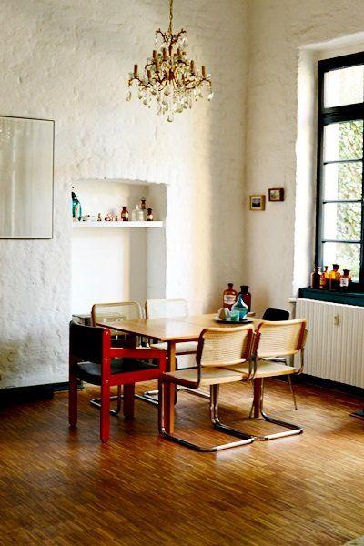 Essecke #interior #einrichtung #dekoration #decoration #ideas - einrichtung im esszimmer ideen bilder